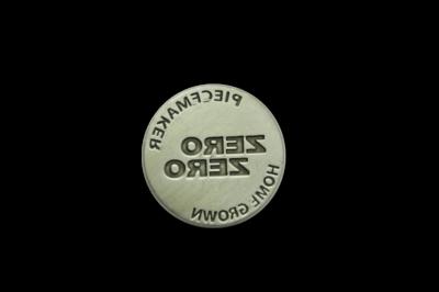 Piecemaker Verdichtungspresse - Zero Zero Inla